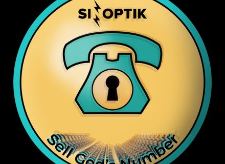 Sinoptik — Sell God's Number