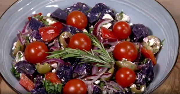 6_Полезная программа_картофельный салат