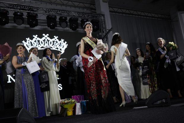 Переможниця категорії 40+ – Ірина Пугачова