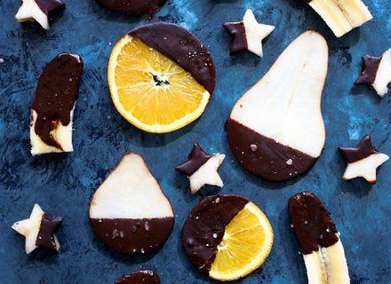 Бананы с шоколадом: завтрак для утреннего интима от сексолога