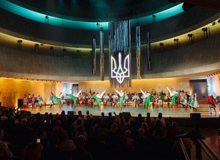 VIRSKY SHOW: відбулася одна з найбільш дивовижних прем'єр цього року