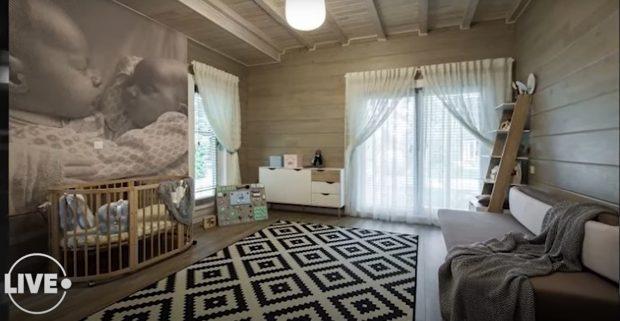 Викриття_Дитяча кімната у будинку Олени Кравець