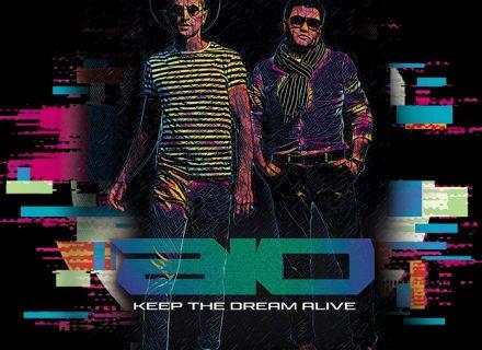 AIO — Keep The Dream Alive: заМЕЧТАтельный альбом