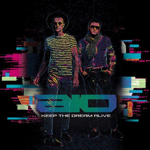 AIO - Keep The Dream Alive