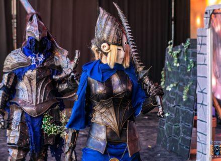 Comic Con Ukraine дарит шанс покорить мировую косплей-сцену на World Cosplay Summit