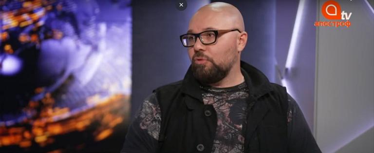 Денис Путінцев про заборону концертів російських артистів в Україні