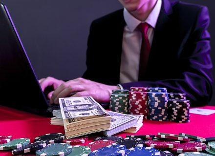 Игровые автоматы на деньги в онлайн казино