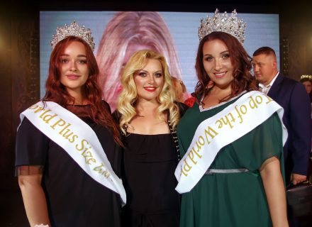 Фінал конкурсу Miss Top Of the World Plus Size Ukraine