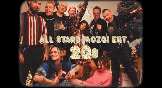 All stars MOZGI Ent. — 20s [Christmas Greeting]