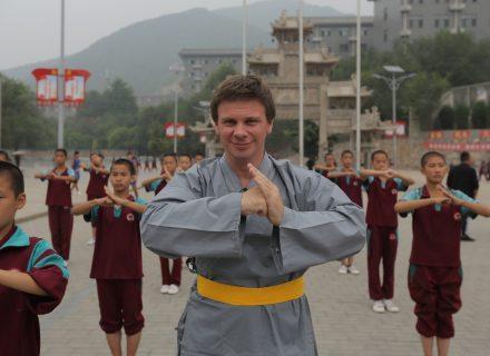 «Світу навиворіт»: Дмитро Комарова покаже Китай
