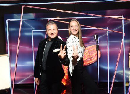 «Голос країни-10»: зіркові учасники шоу