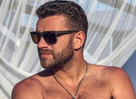 Богдану Юсипчуку запропонували гроші за батьківство