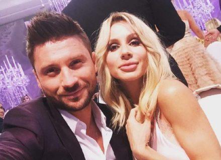 Светлана Лобода и Сергей Лазарев помирились в эфире шоу Малахова