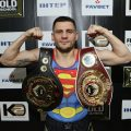 «Большой бокс» на «Интере»: Денис Беринчик проведет третью защиту титула