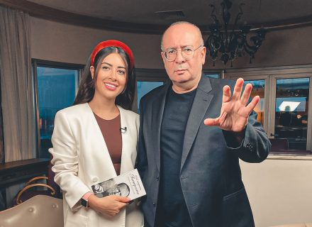 Петр Листерман: «Всех своих жен я продавал олигархам»