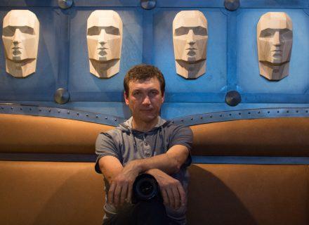 Евгений Бурляй: «Благодаря Нацотбору в Украине появляются новые звезды»