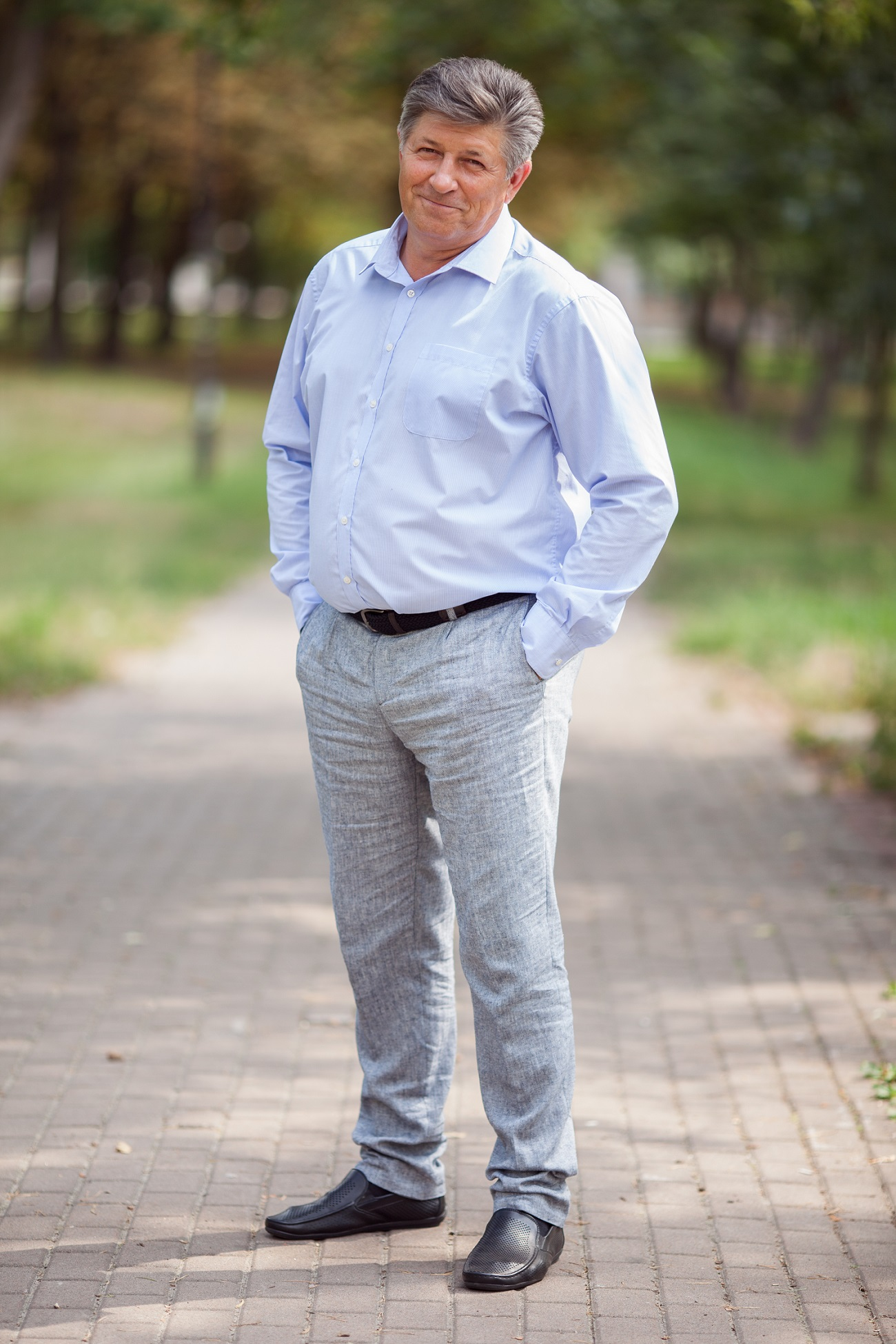 Микола Боклан