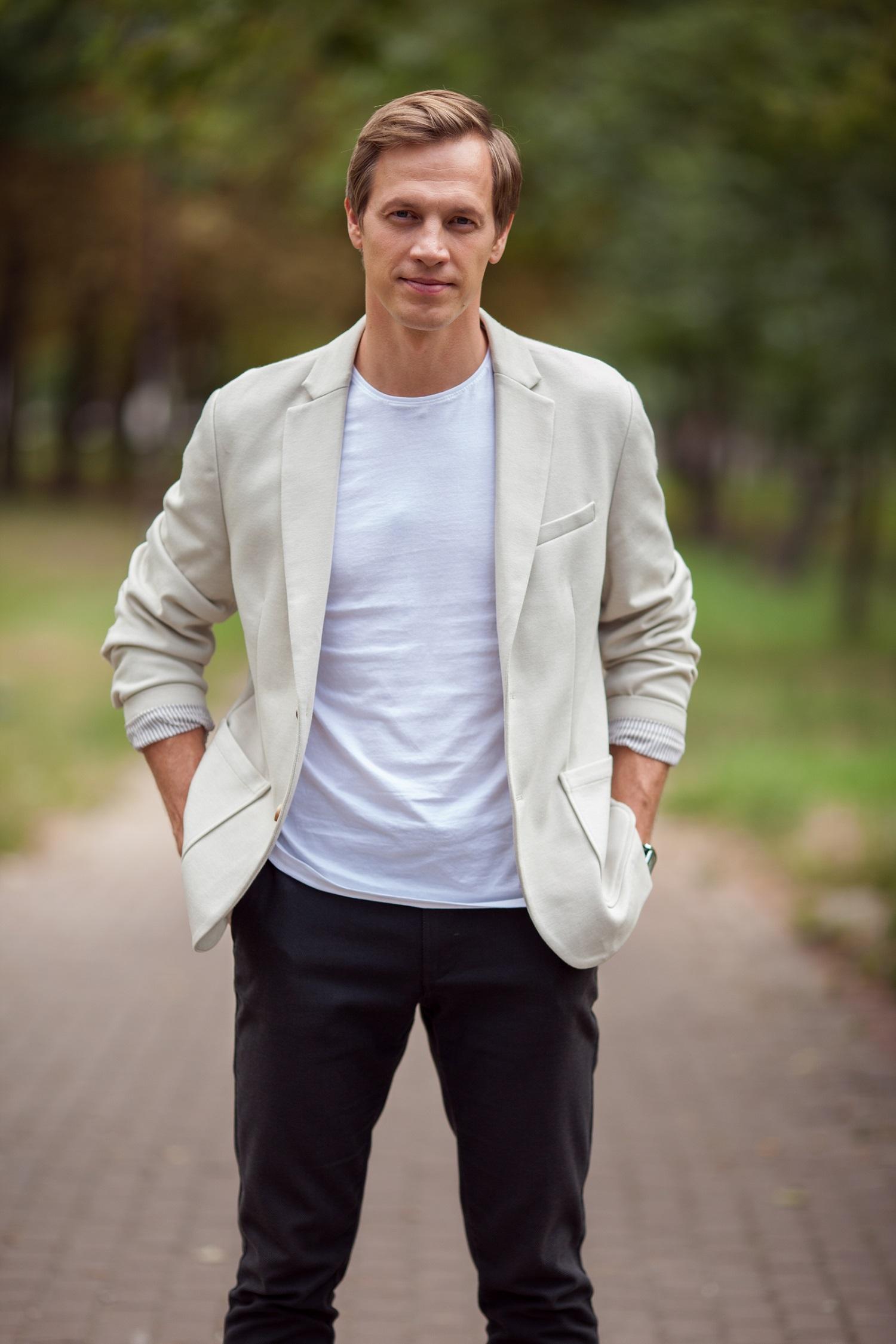Валентин Томусяк