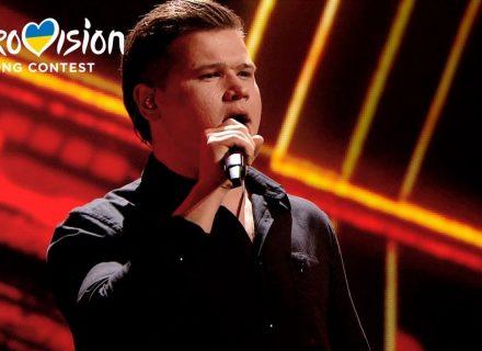 Александр Порядинский о Нацотборе на «Евровидение»: «Такая странная система подсчета у судей»