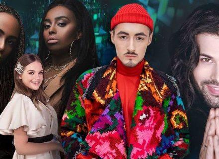 «Євробачення-2020»: учасники другого півфіналу нацвідбору та їхні пісні