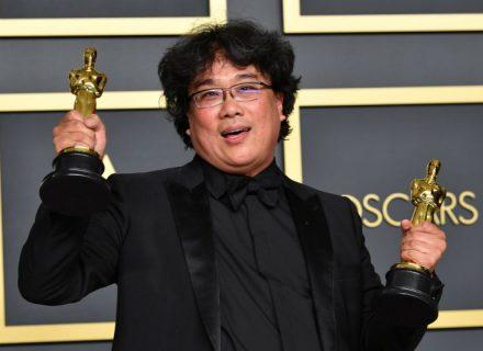 Известны все победители премии «Оскар-2020»