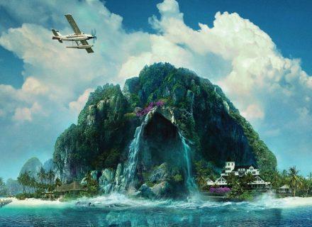 Фільм «Острів фантазій»: фантазуйте обережно!