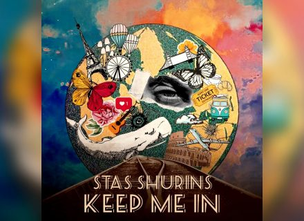 Stas Shurins — Keep Me In