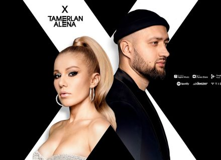 День «X»! TamerlanAlena представляют свой третий студийный альбом!