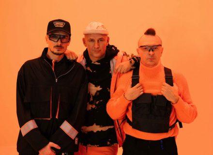Ні поцілунків, ні обіймів: гурт MOZGI випустив танцювальний трек про коронавірус
