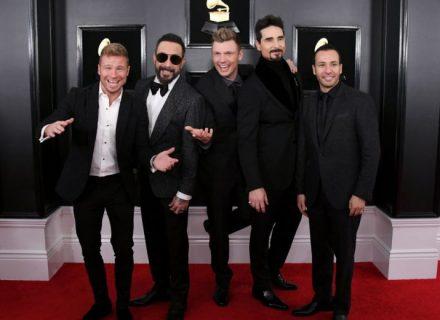 Спустя 20 лет! Backstreet Boys перепели свой легендарный хит на карантине
