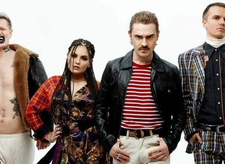 Гурт Little Big представлятиме Росію на Євробаченні-2020