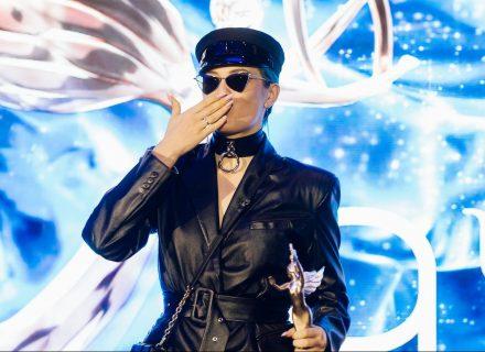 Музична премія YUNA-2020: названі перші переможці