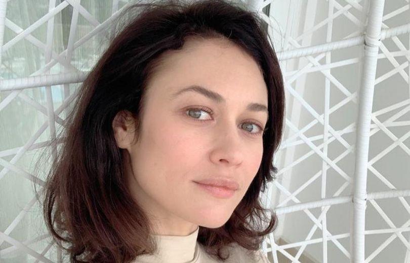 Ольга Куриленко аватар