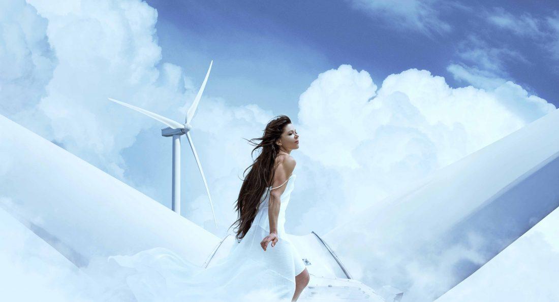 Руслана — Ми Вітер