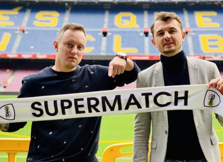 Футбольне тревел-шоу «Суперматч» – з 15 березня на НЛО TV