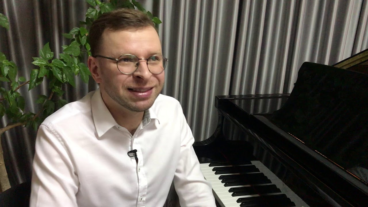 Василь Чернявський