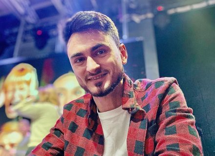 Леся Никитюк, Владимир Жогло и Макс Узол: где поют звезды Нового канала