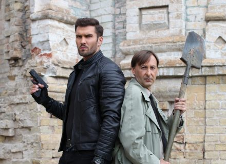 «Заклятые друзья»: 3 причины посмотреть сериал на ICTV