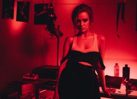 Певица Markelova рассказала о творчестве и странном хобби