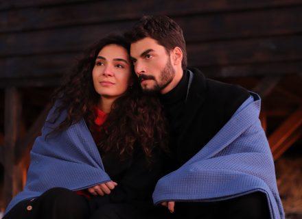 ТОП-5 цікавих фактів про новий турецький серіал «Вітер кохання» на «1+1»