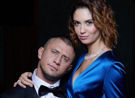 Павел Прилучный избил Агату Муцениеце: актриса впервые вышла на связь после скандала