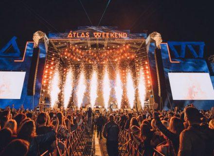 Atlas Weekend 2020 отменили официально: что будет с билетами