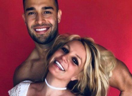 Бритни Спирс беременна от молодого возлюбленного?