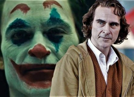 Как готовиться к роли: Хоакин Феникс о «Джокере»