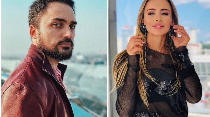 Теперь официально: новая возлюбленная Эдгара Каминского впервые показала совместное фото с мужчиной