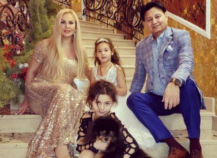 Камалия показала свои карантинные будни в роскошном доме под Киевом