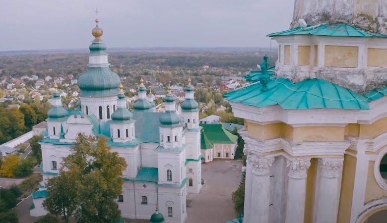 В гостях хорошо, а дома лучше: Новый канал покажет тревел-проект об Украине