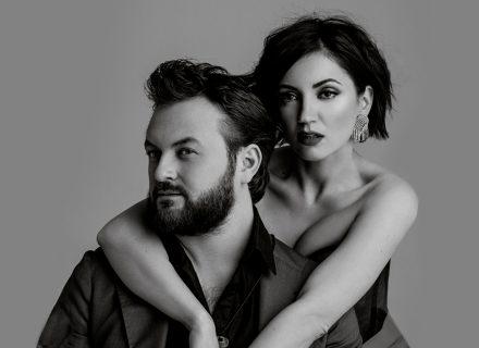 DZIDZIO і Оля Цибульська: «Може шось і було…»