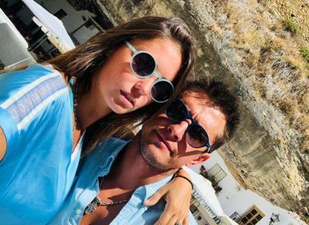 «Вы явно в курсе!» Агата Муцениеце резко ответила на обвинения в заработке на разводе с Прилучным