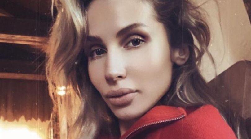 Светлана Лобода показала лицо без фотошопа
